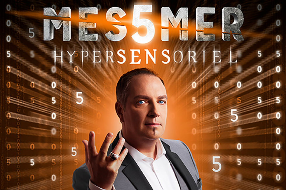 Messmer Hypersensoriel Vedette