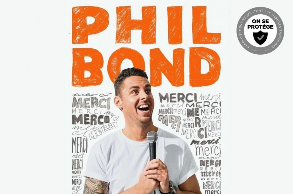 Phil Bond Vedette